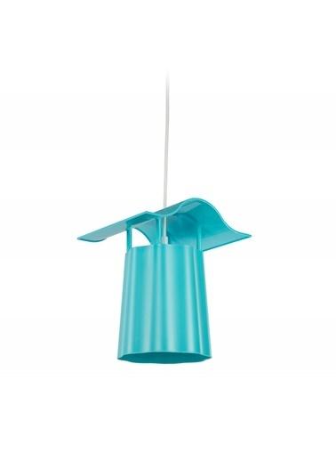 Modelight Ağaç Feneri Mavi Mavi